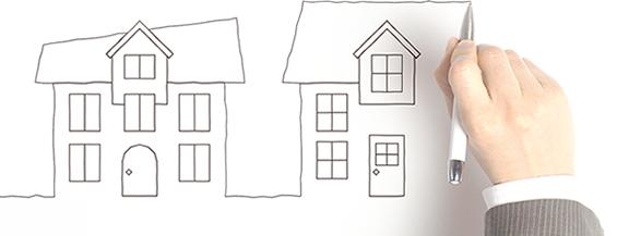 滞納による競売を回避したい、競売より良い方法が知りたい、そのまま住み続けたい方に任意売却がおすすめです。