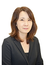 司法書士 神田美奈子 法務事務所 司法書士 神田 美奈子 パートナー専門家のご紹介