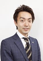 明成法務司法書士法人 代表司法書士 髙𣘺 遼太 パートナー専門家のご紹介